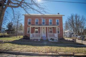 Undefined image of 125 W Marion St Street, Mount Gilead, OH 43338