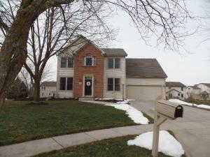 Undefined image of 841 Dunvegan Court, Pickerington, OH 43147