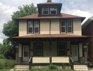 Undefined image of 1612 Pembroke Avenue, 14, Columbus, OH 43203