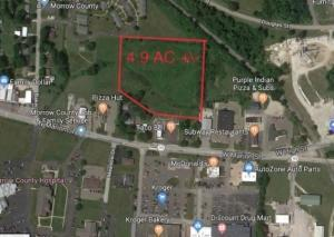 Undefined image of 0 W Marion Road, Mount Gilead, OH 43338