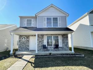 9309 Cliff Springs Trail, Columbus, OH 43240