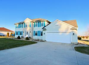 3356 Gooding Road, Marion, OH 43302