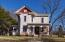 1896 Queen Ann Victorian home with many updates