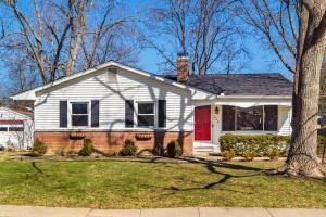 406 Franklin Court, Worthington, OH 43085