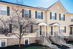 6493 Crab Apple Drive, 9-6493, Canal Winchester, OH 43110