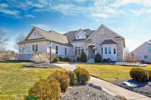 8278 Fallgold Lane, Westerville, OH 43082
