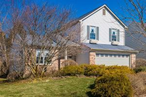 Undefined image of 1101 Green Meadow Avenue, Lancaster, OH 43130