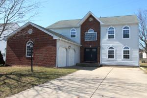 Undefined image of 3675 Carlotta Street, Grove City, OH 43123