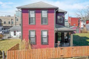 Undefined image of 1163 Say Avenue, Columbus, OH 43201