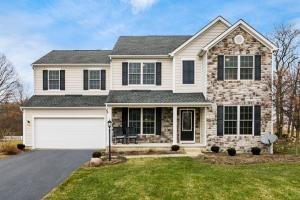 Welcome to 7381 Mirliton Ct, Galena, OH 43021