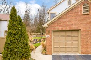 1341 Spring Brook Court, 9-1341, Westerville, OH 43081