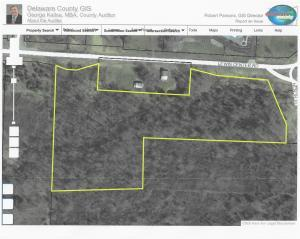 0 Lewis Center Rd., Lewis Center, OH 43035 - 10.072 Acres