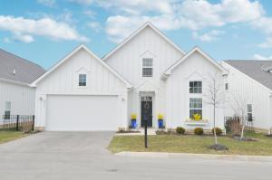 5514 Colling Drive, Dublin, OH 43016