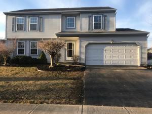 4831 Bixby Ridge Drive E, Groveport, OH 43125