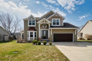 2935 Longridge Way, Grove City, OH 43123