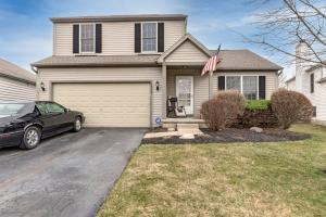 2070 Summer Banks Drive, Grove City, OH 43123