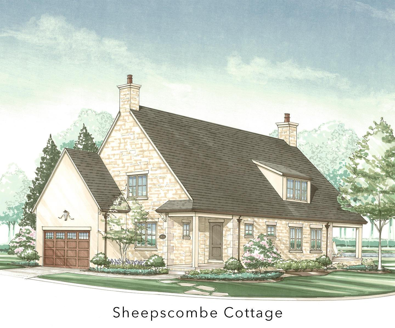 Sheepscombe-Cottage