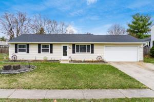 3784 Hendron Road, Groveport, OH 43125