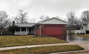 345 Pittsfield Drive, Worthington, OH 43085