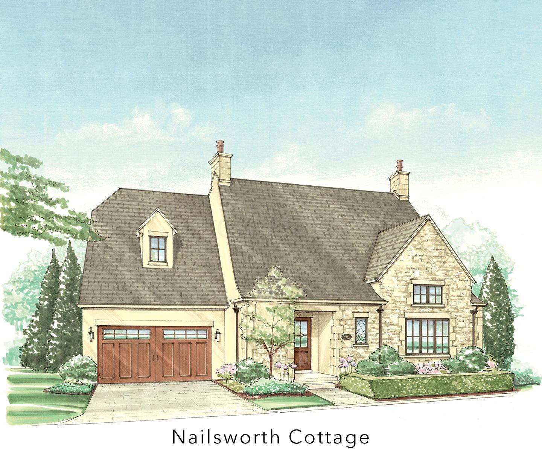 Nailsworth Cottage