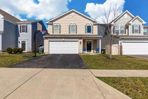 2957 Sussex Pl Drive, Grove City, OH 43123