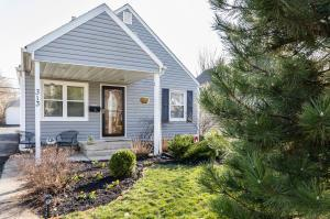313 Chase Road, Columbus, OH 43214