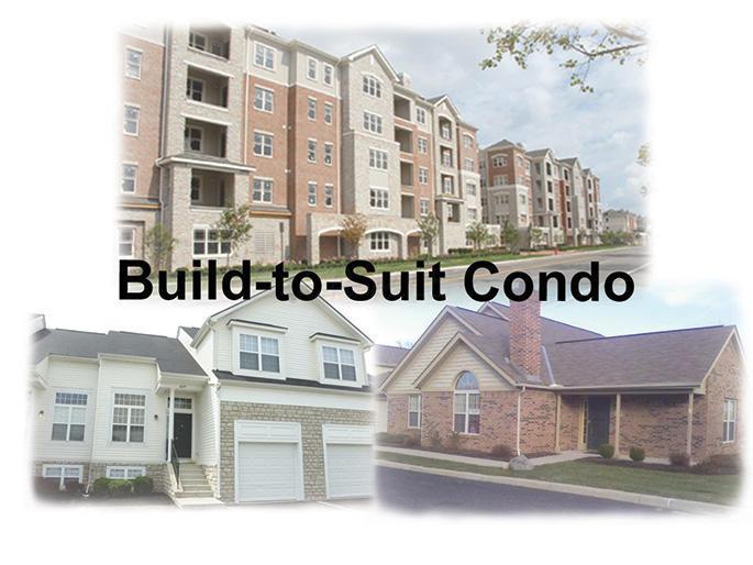 Build to Suit Condo Image 082613
