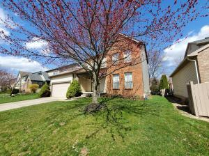 1372 Boswall Drive, Worthington, OH 43085