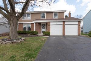 184 Brookhill Drive, Gahanna, OH 43230
