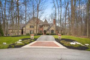 1908 Woodlands Place, Powell, OH 43065