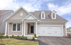 6219 Callaway Square W, Lot 28, New Albany, OH 43054