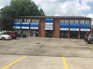785 S State Street, A & D, Westerville, OH 43081