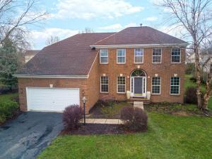 6217 Falcon Chase Drive, Westerville, OH 43082