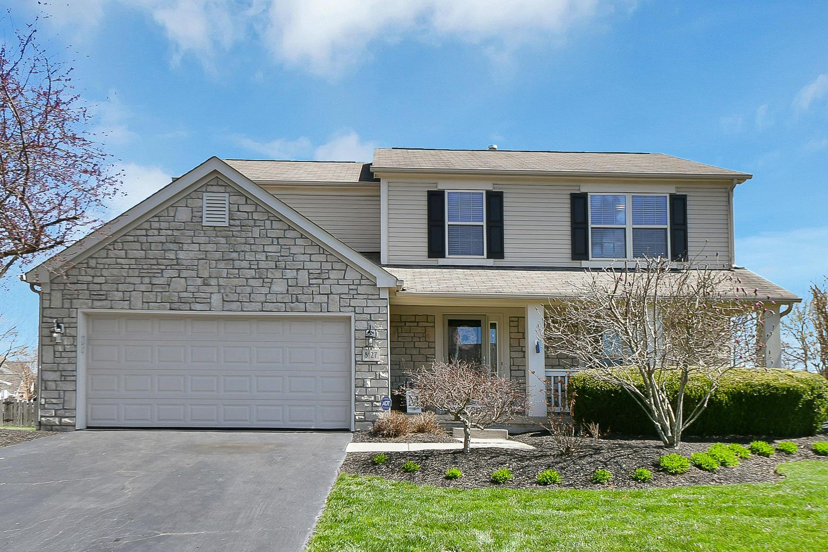 Photo of 8127 Coldharbor Boulevard, Lewis Center, OH 43035