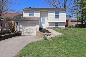 3326 Chetwood Place, Dublin, OH 43017