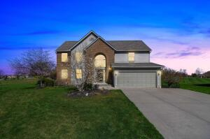 Welcome to 7335 Crossett Ct! Open House Sunday April 11th 1-4pm