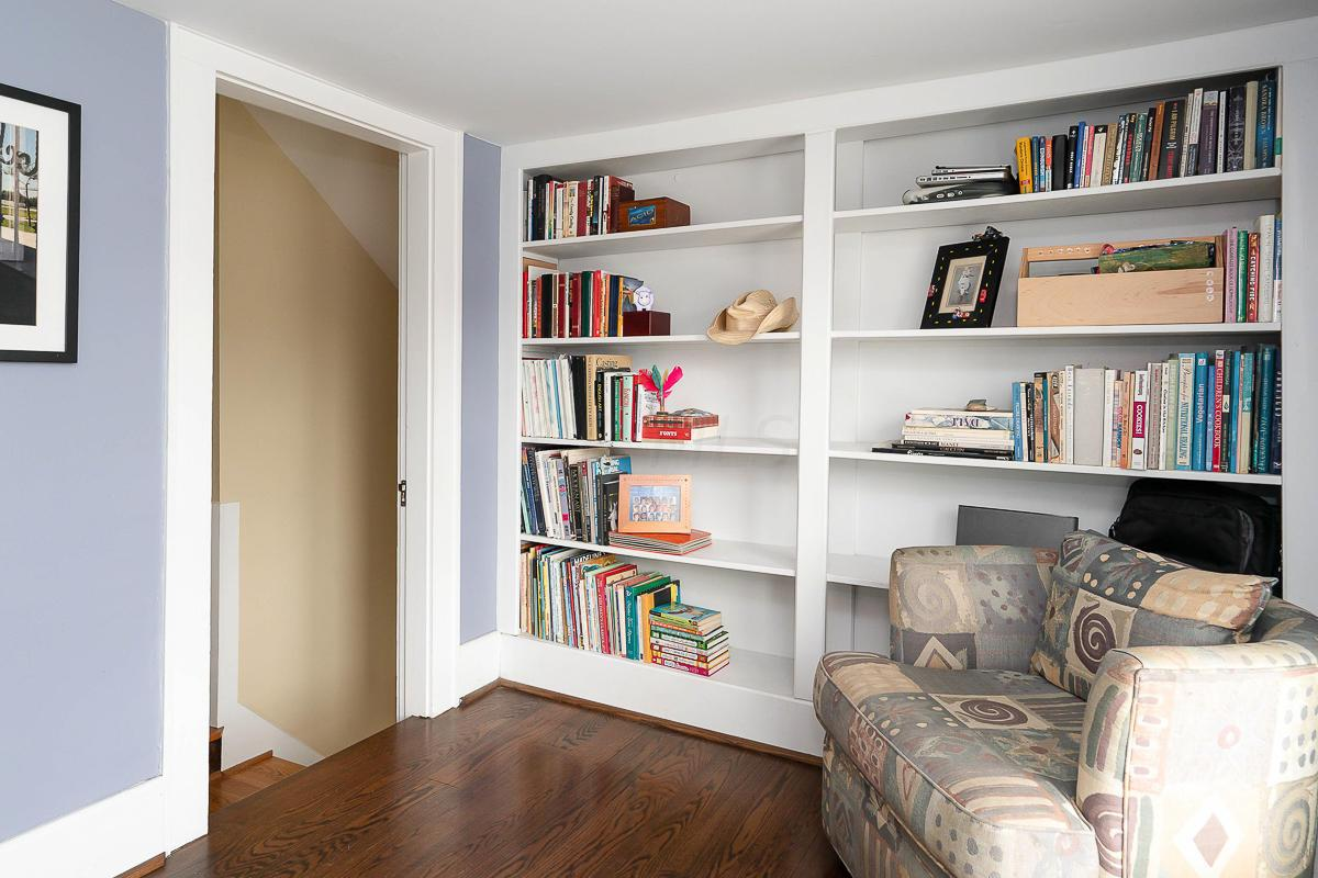 Second Floor Bedroom #4