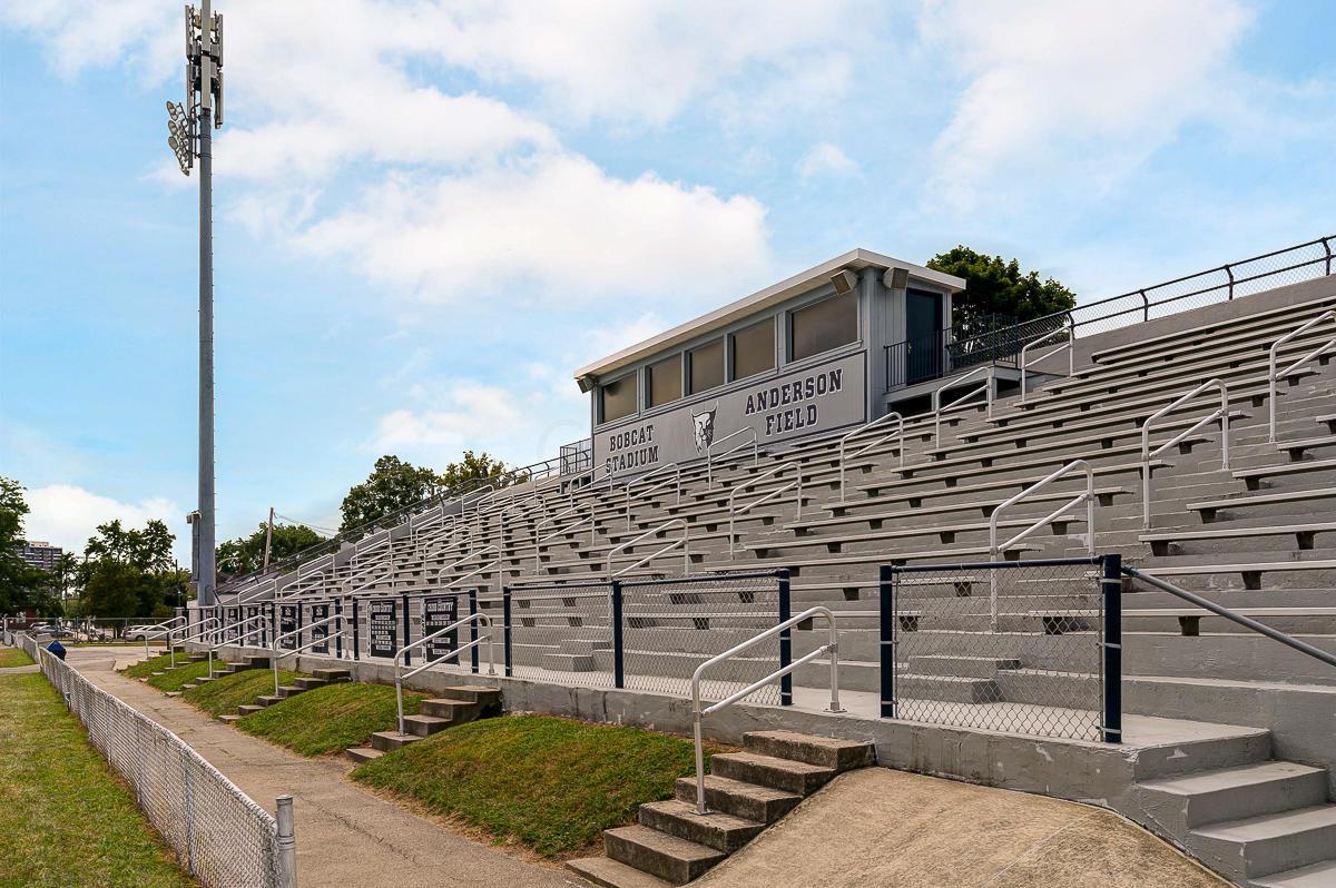 Grandview Heights High School