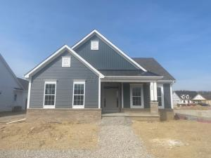 Undefined image of 380 Sweet Run Circle E, Lot 94, Galena, OH 43021