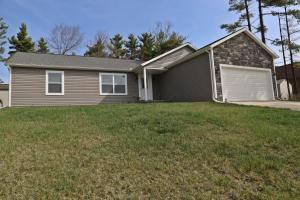 Undefined image of 1413 Pinewood Court, Bellefontaine, OH 43311