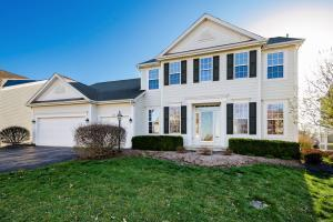 Undefined image of 7711 Spring Garden Lane, Powell, OH 43065