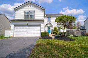 229 Victorian Drive, Commercial Point, OH 43116