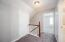 Upstairs halway