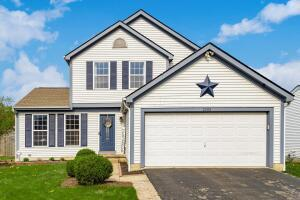 Undefined image of 2205 Brookbank Drive, Grove City, OH 43123