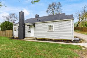 2326 E Livingston Avenue, Bexley, OH 43209