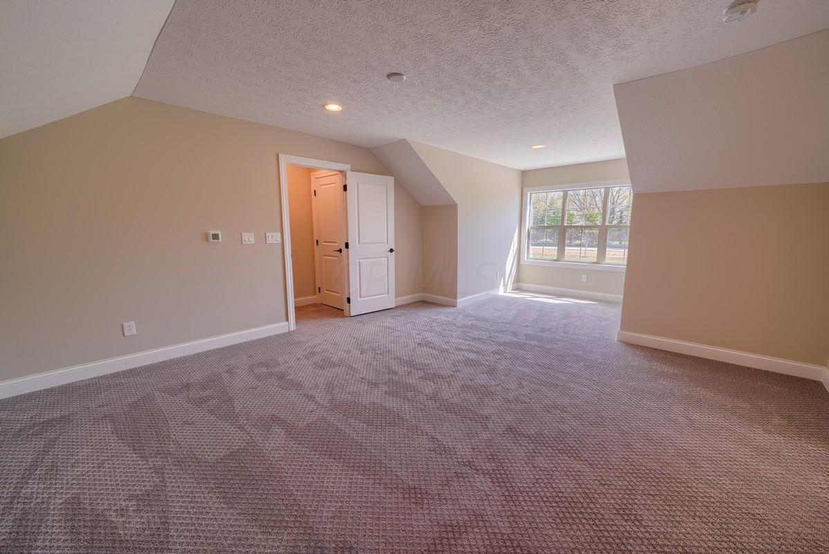 Bonus suite