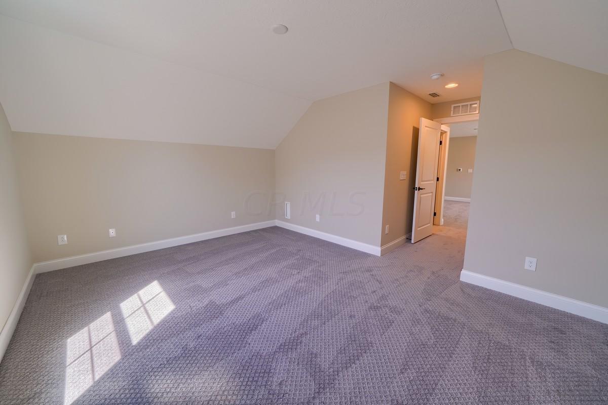 Bedroom 3, upstairs