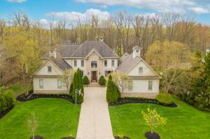 5067 Canterbury Drive, Powell, OH 43065