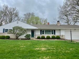 Adorable ranch home in Minerva Park