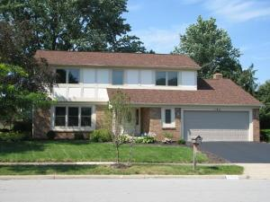 192 Nicole Drive, Westerville, OH 43081
